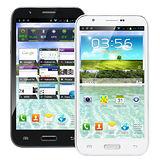 【OBEE】OS988 雙核5.3吋 安卓4.1 雙卡雙待 藍芽智慧型手機