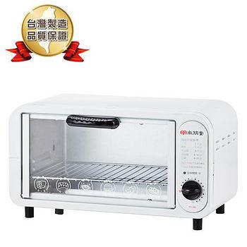 尚朋堂8L電烤箱SO-388