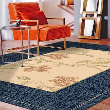 【范登伯格】安迪明快天然羊毛織造進口地毯.倍感厚實舒適-170X230cm