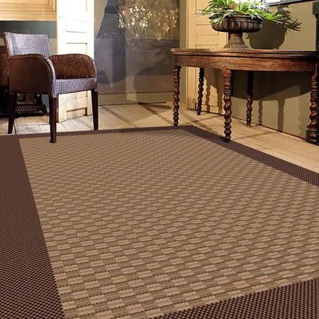 【范登伯格】萊富耐久不腿色保暖不助燃易清理進口羊毛地毯-160x240cm