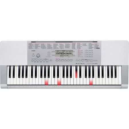 【愛樂文創】CASIO 卡西歐61鍵魔光電子琴 (LK-280)