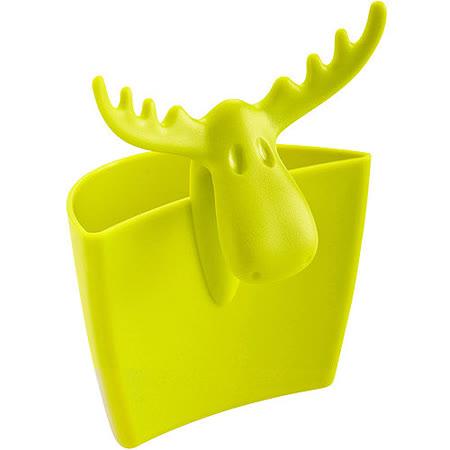 《KOZIOL》麋鹿茶包架(綠)