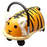 澳洲Wheely Bug扭扭滑輪車-胖福虎