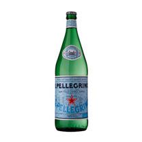 【S.Pellegrino】聖沛黎洛氣泡礦泉水(1000mlx12瓶)