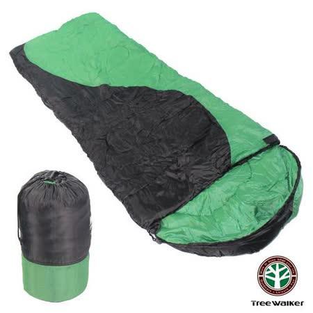 TreeWalker 中空纖維睡袋