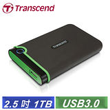  StoreJet 25M3 USB3.0 1TB 2.5  (TS1TSJ25M3)