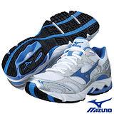 Mizuno WAVE ENDEAVOR2 女用慢跑鞋(紫x白)8KN-23121