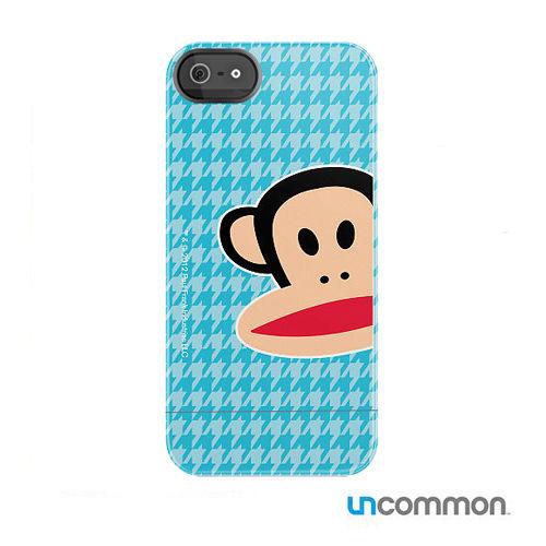 Uncommon iPhone5 5s Paul Frank系列 滑蓋保護殼~ Zoom