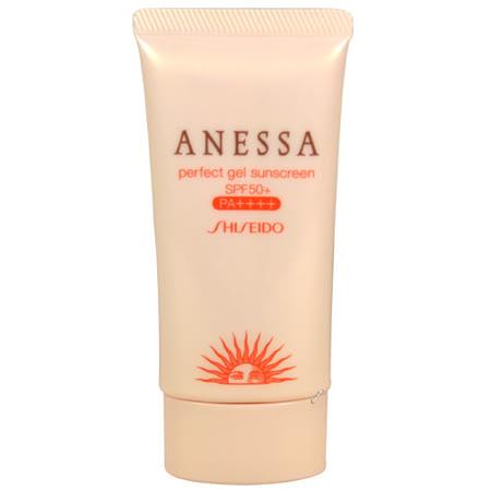 SHISEIDO資生堂 ANESSA安耐曬 粉珠光防曬乳A+(60g)