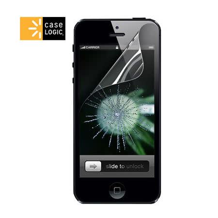 CaseLogic iPhone5 自動修復保護膜(螢幕保護膜x1)