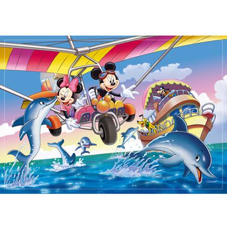 【迪士尼Disney拼圖】迪士尼家族-賞鯨之旅300pcs