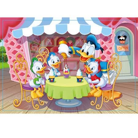 【迪士尼Disney拼圖】迪士尼家族-美味冰淇淋300pcs