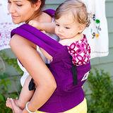 美國Ergobaby爾哥寶寶原創款嬰童背帶-彩霞紫