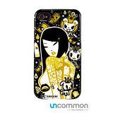 Tokidoki X Uncommon iPhone4/4S Capsule 滑蓋保護殼_24K
