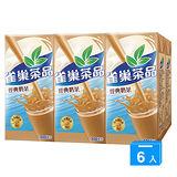 雀巢阿薩姆奶茶300ml*6入