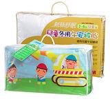 【3M】新絲舒眠-兒童午安被(睡袋)+冬用午安被胎(汽車)