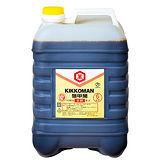《統一》龜甲萬甘醇醬油6kg