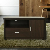 日式木作-簡約風3尺電視櫃(二色)