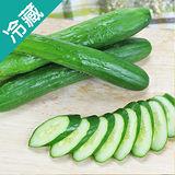 小黃瓜1袋(600g±5%/袋)