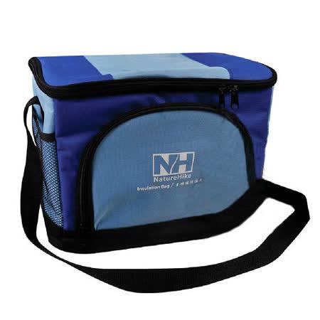 PUSH! RV休閒戶外用品 USB加熱保溫包 保冷袋 野餐包