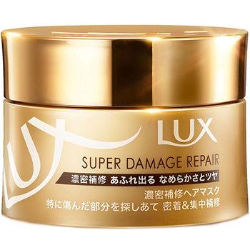 麗仕日本極致修護髮膜200g