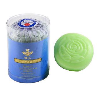 蜂王雙效蘆薈香皂100G*3入