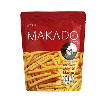 MAKADO麥卡多薯條-鹽味27g