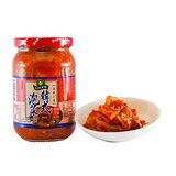 自然本味韓式泡菜380g