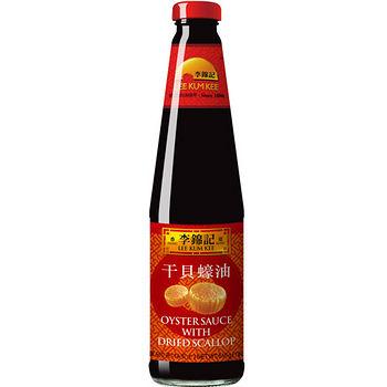 李錦記極品干貝蠔油18OZ(510g)