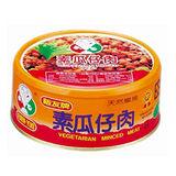 飯友素瓜仔肉150g*3