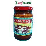 金岡岡山蒜蓉辣椒醬320g