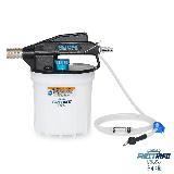 【良匠工具】2L氣動剎車油吸取機 適換汽機車煞車油