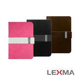 LEXMA 都會經典時尚系列iPad mini皮套
