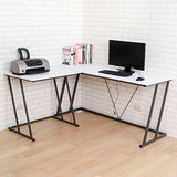 BuyJM 雷恩L型工作桌120公分-二色