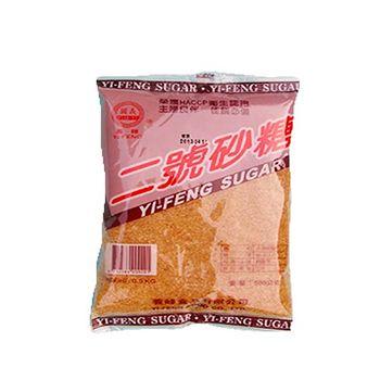 義峰貳號砂糖500g