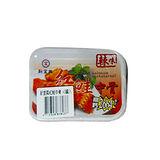 新宜興紅鮭中骨100g*3