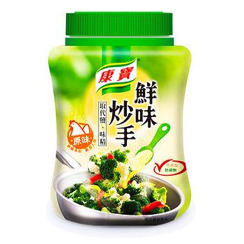 康寶鮮味炒手原味240g/瓶
