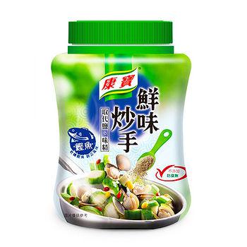 康寶鮮味炒手鰹魚240g/瓶