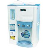 晶工11.9L節能科技冰溫熱開飲機 JD-6211