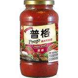PREGO義大利麵醬低鈉低脂聰明666g