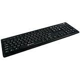 KINYO 雲端加密USB鍵盤(CKB-110)
