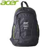Acer 奧運限量版後背包~適用15.6吋以下之筆記型電腦