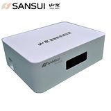 山水SANSUI Android雲端影音播放器(JSTB-06)
