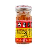 宏昇五香辣腐乳90g