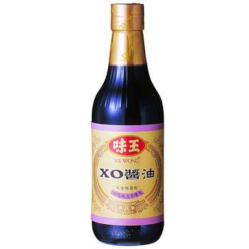 味王XO醬油590ml