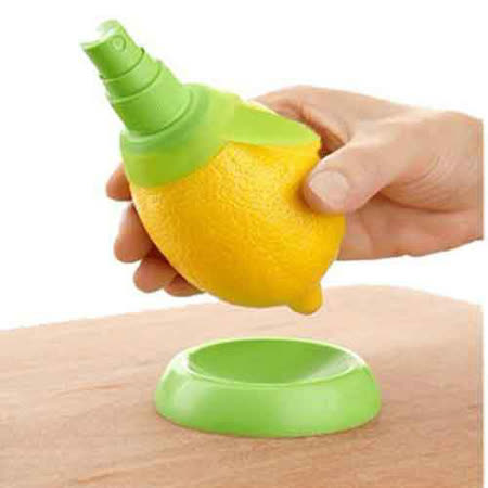 【PS Mall】水果噴霧 榨西瓜橙汁器手動榨果汁機_2個 (J1882)