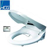 HCG和成智慧型免治馬桶座AF889(適用440mm圓型馬桶)110V