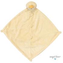 美國 Angel Dear 動物嬰兒安撫巾 (小鴨)