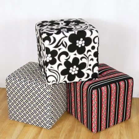 HAPPYHOME 棉花田造型小沙發(三款)