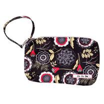 【美國Ju-Ju-Be媽咪包】BeQuick手拿包-Lotus Lullaby風鈴夜曲-可放尿布紙巾媽媽包